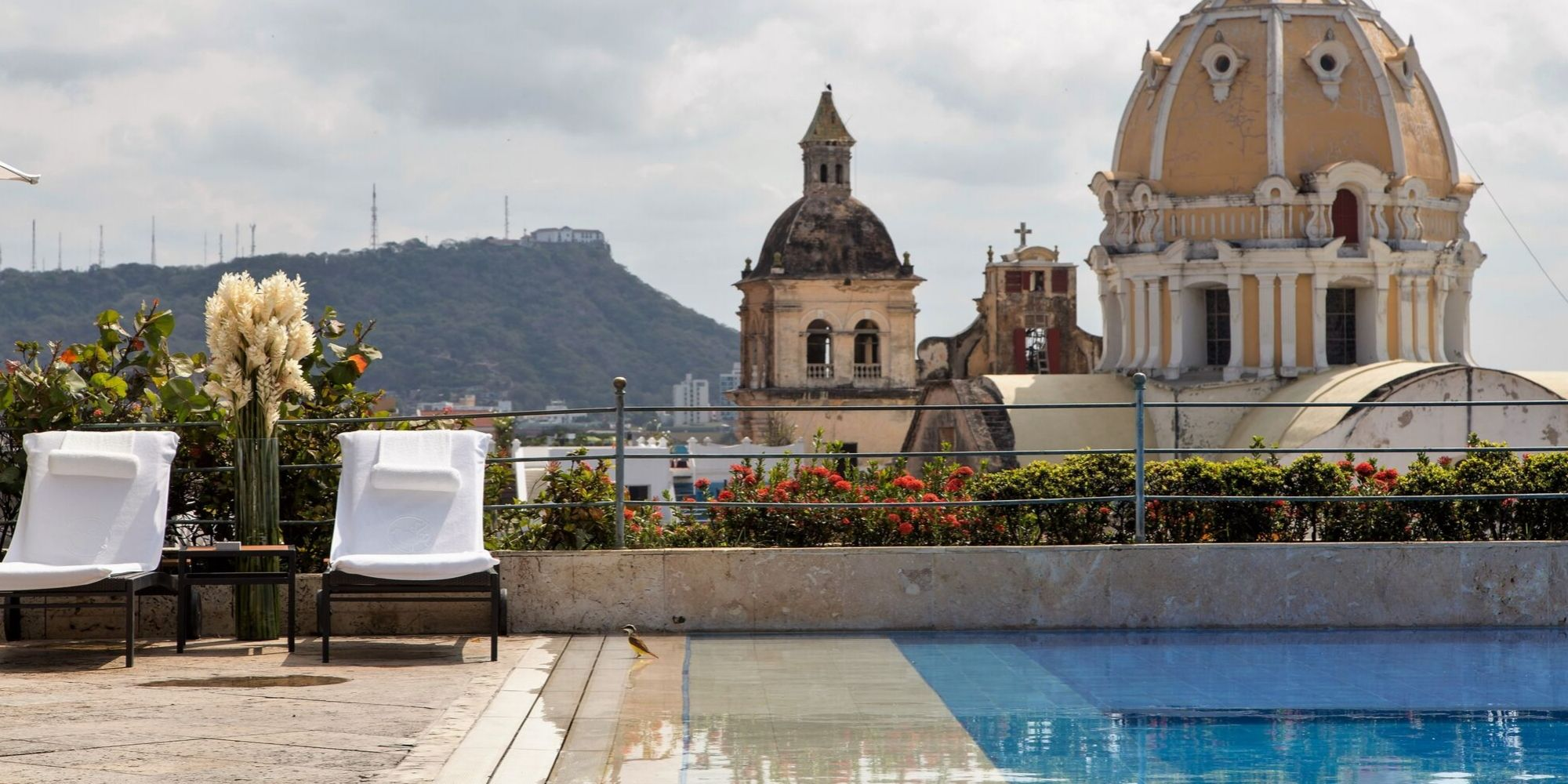 colombia luxury tours