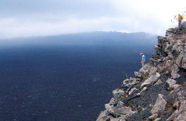 Galapagos-Kayak-Expedition-Day-4-Trekking-Sierra-Negra-Volcano-Rim