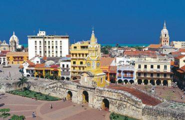 Andes, Tayrona & Cartagena multisport 11 days DAY 9