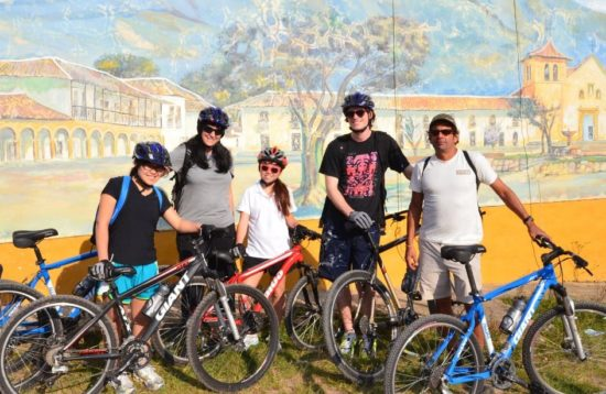 colombia family travel