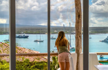Signature Tours in Galapagos Islands