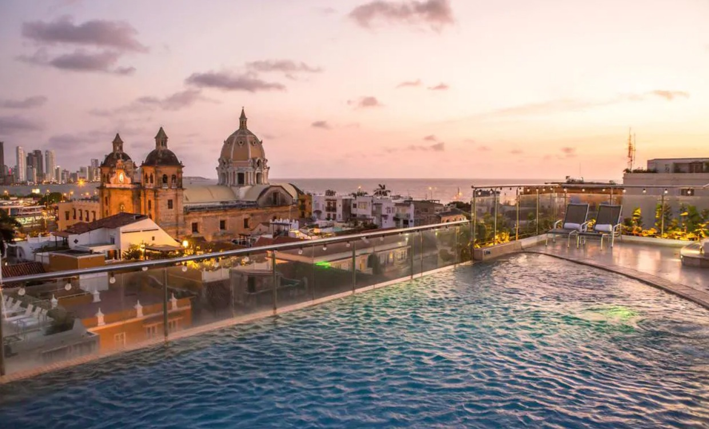 Cartagena Boutique Hotel